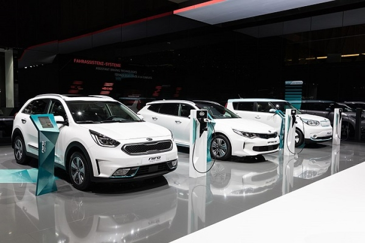 Make In India To Yield Electrifying Results: Hyundai-Kia To Manufacture Electric Cars, Components In India