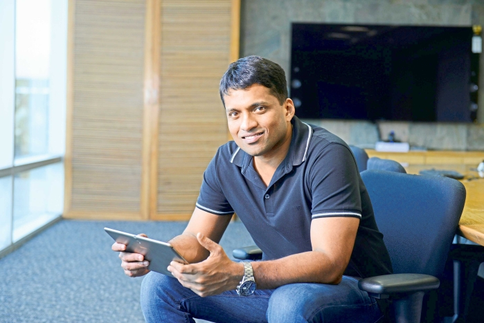 India's Fourth Most Valued Startup: Booming Byju's Raises $25 Million, Now Valued At $5.4 Billion
