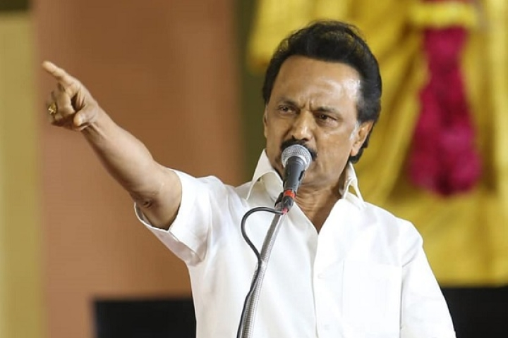 BJP Yuva Morcha Files EC Complaint Against Stalin For Claiming PM Modi Ordered Firing On Sterlite Protesters