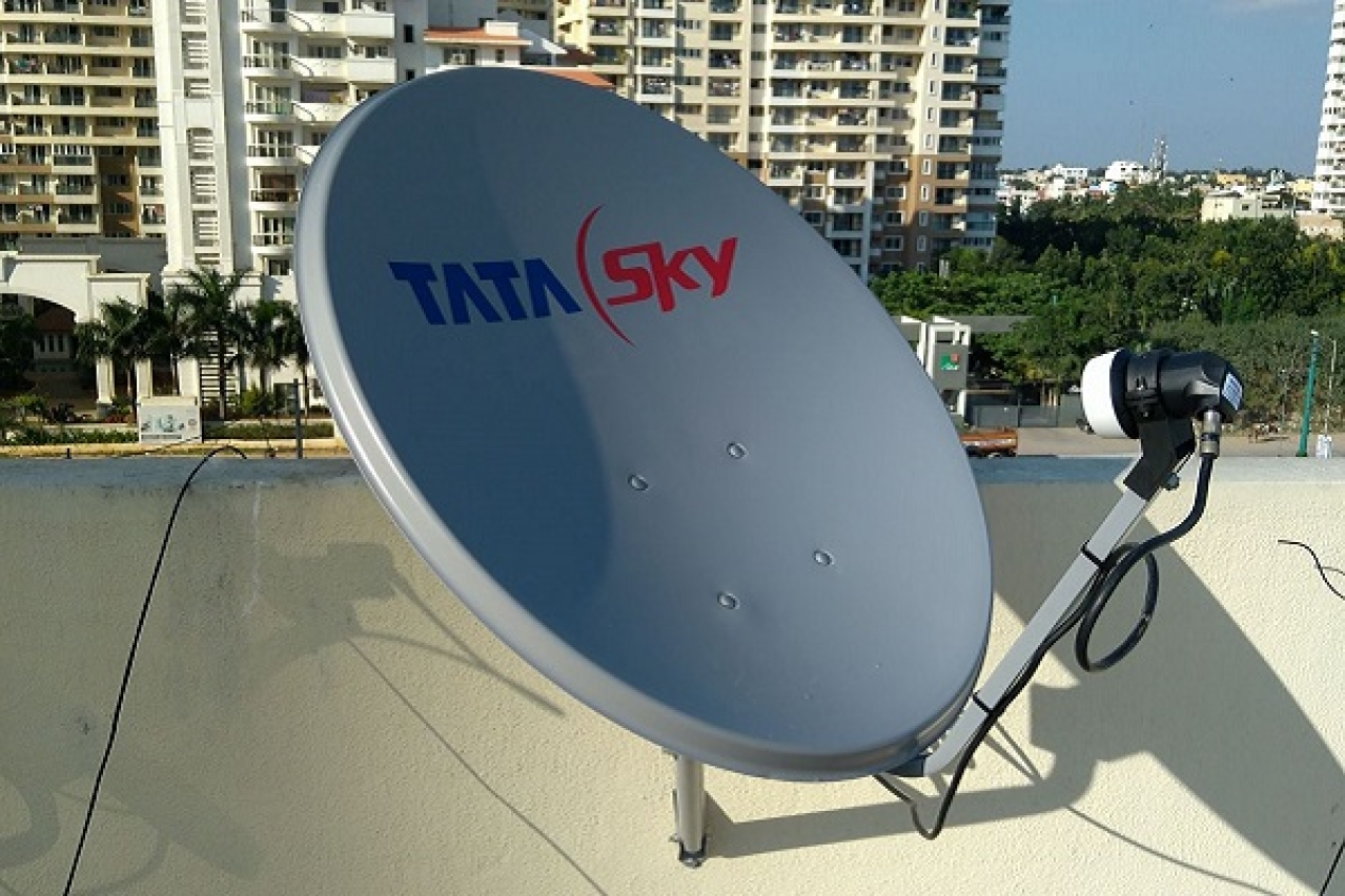 Tata Sky Tweaks Multi-TV Policy To Benefit Customers; To Allow Selection Of Different Channels On Secondary Connection