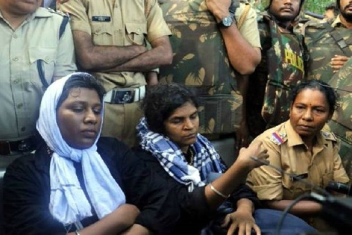 Sabarimala: Bindu And Kanaka Are Just Pawns In Left's Bid  To Trample On Hindu Sentiments