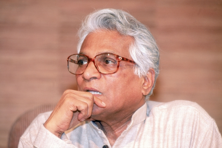The Long-Standing Rift Between George Fernandes And Congress