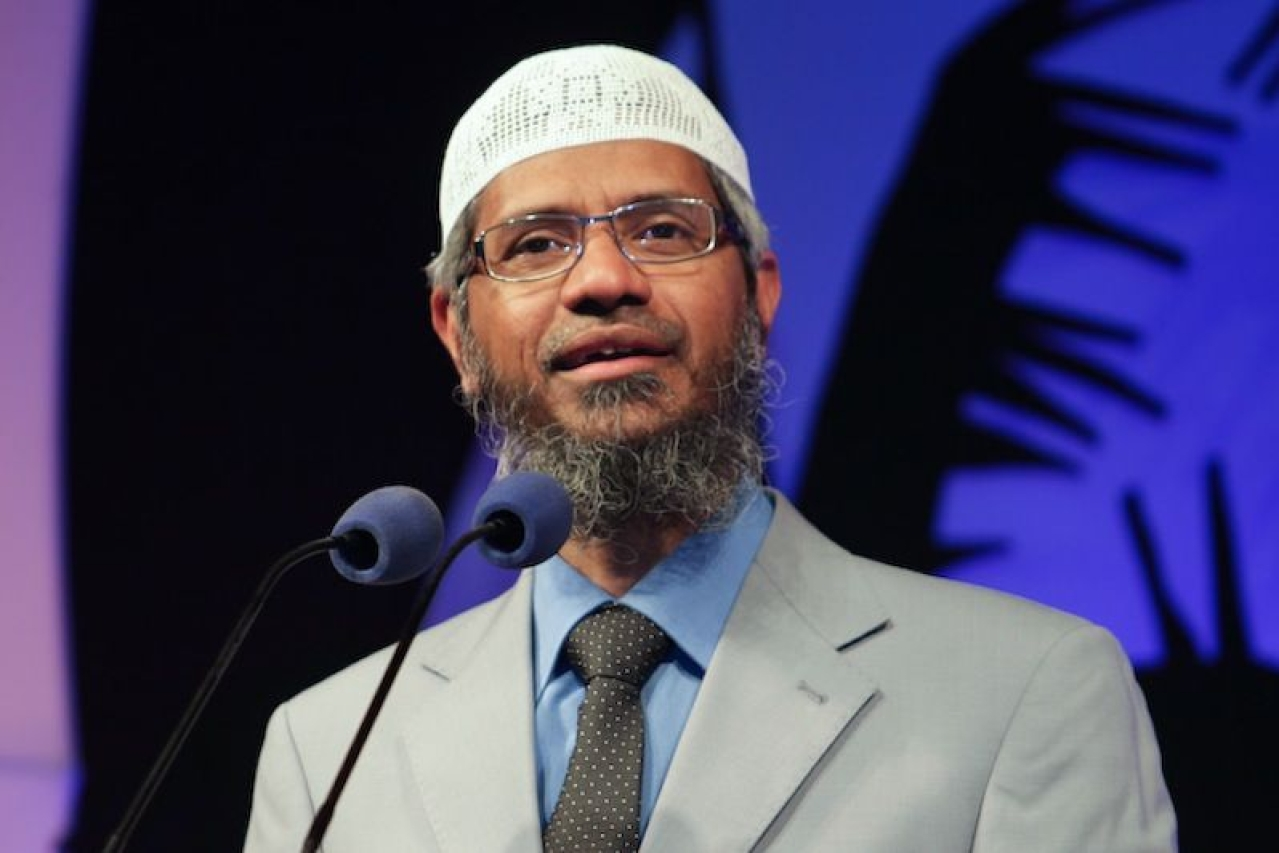 Zakir Naik Says Won't Come To India Till BJP Is In Power; Claims Situation Was Better Under Previous Regime