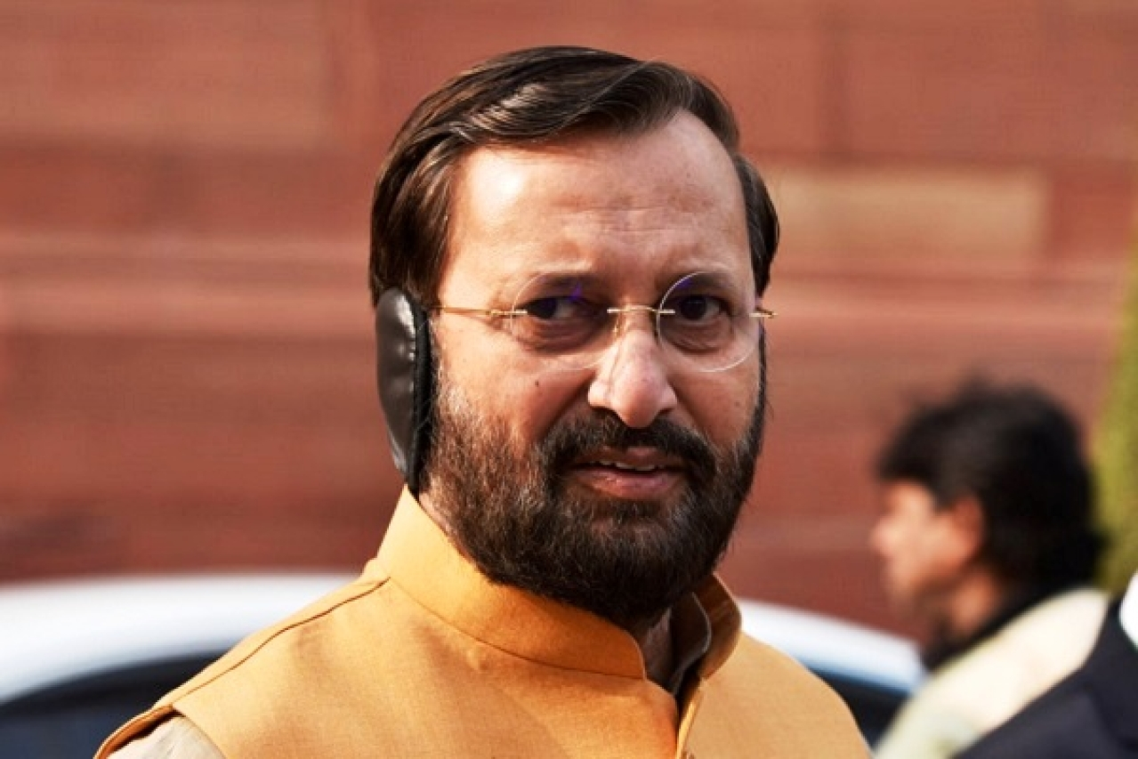 Fake News Nailed: Javadekar Rubbishes Media Report That Draft NEP Recommends Hindi As A Compulsory Subject.