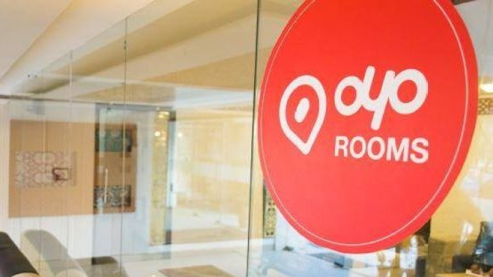 Driven By Expansion In Western And Chinese Markets, OYO Becomes World's Third Largest Hotel Chain