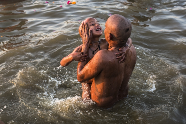 Kumbh Nixes Bollywood Plot: No More Brothers Getting Separated As UP Police Procures RF Tags To Track Children