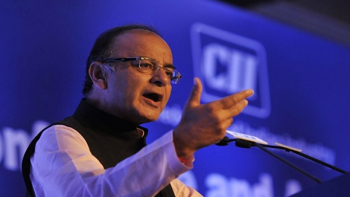 'Your Ill Advised Statement Is Being Used By Pakistan To Bolster Its Case': Arun Jaitley Slams Opposition