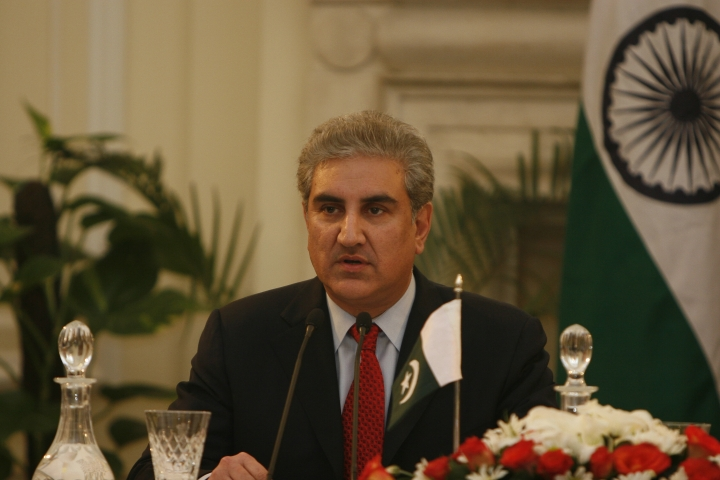 Japan Willing To Relocate Automobile Industry To Pakistan: Pakistani Foreign Minister Qureshi Claims