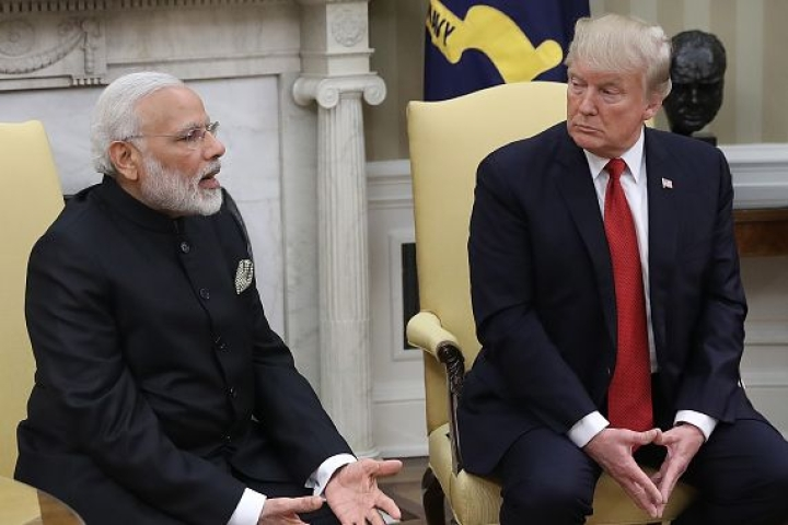 Trump Calls Out India, Russia And Pakistan For 'Not Doing Enough' In Afghanistan, Claims US Being Taken Advantage Of