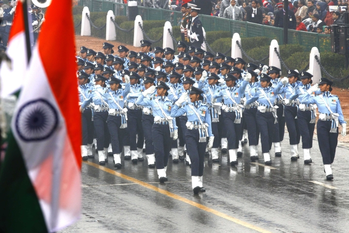 From Martial Tunes To Howitzers, Here's What's New At The Republic Day Celebrations This Year