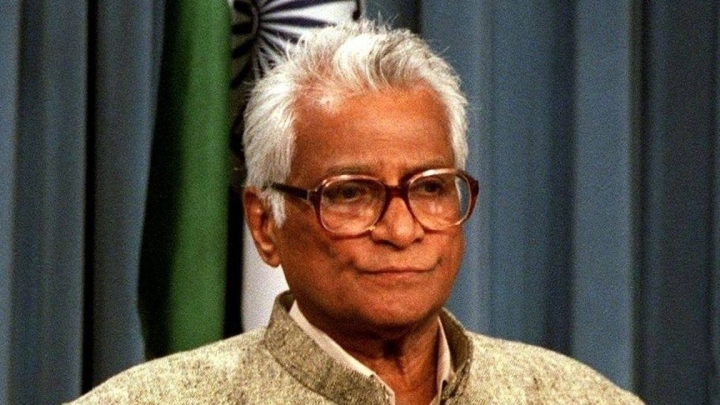 Former Defence Minister George Fernandes Body To Be Cremated While His Ashes Will Be Buried, Says Jaya Jaitly