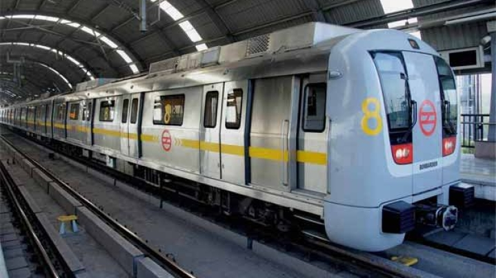 Delhi Metro Introduces Health Kiosks: Passengers Can Get Reports On 12 Disease Tests Within Minutes