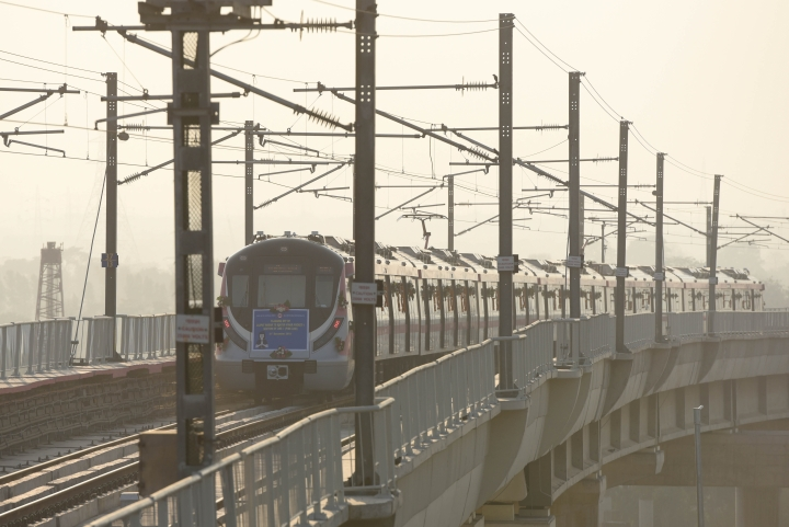 Public Investment Board Approves Ghaziabad Metro Extension Project; Revised Estimate Cuts Down Cost By Rs 400 Crore