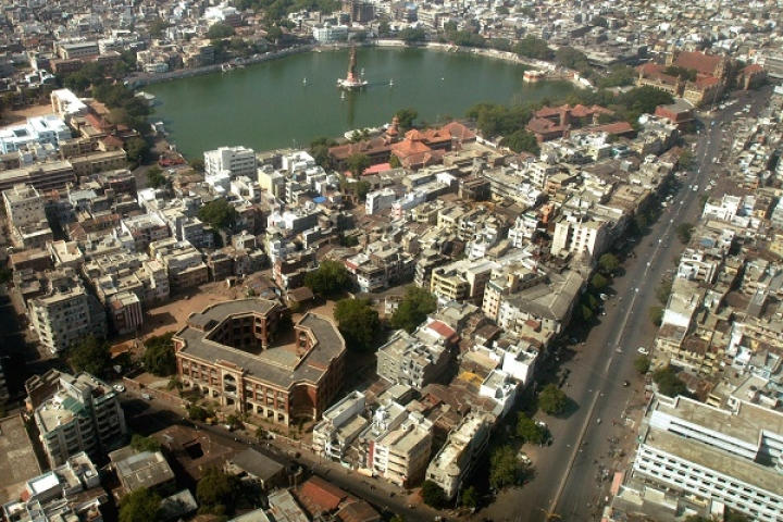 Ahmedabad Takes A Cue From Pune, Hyderabad: Plans To Raise Rs 200 Crore By Selling Municipal Bonds