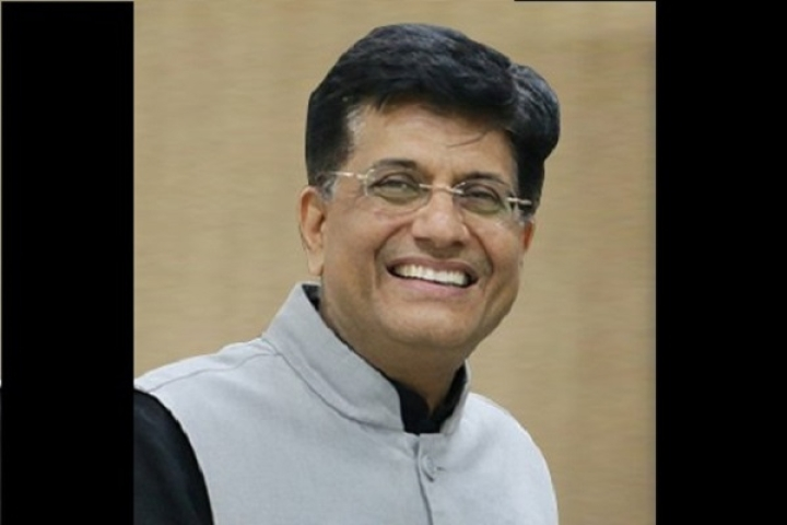 Ahead Of Budget, Piyush Goyal Takes Temporary Charge Of Finance Ministry As Arun Jaitley Recoups His Health