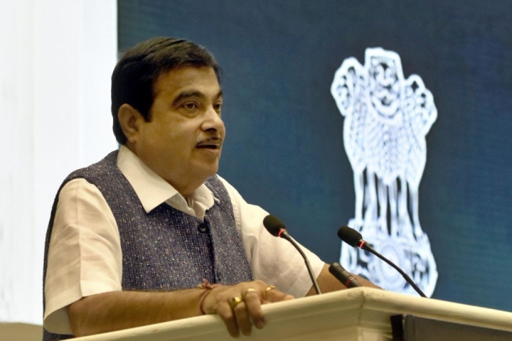 Reservation Necessary But Quota System Alone Cannot Ensure Progress Of A Community: Union Minister Nitin Gadkari