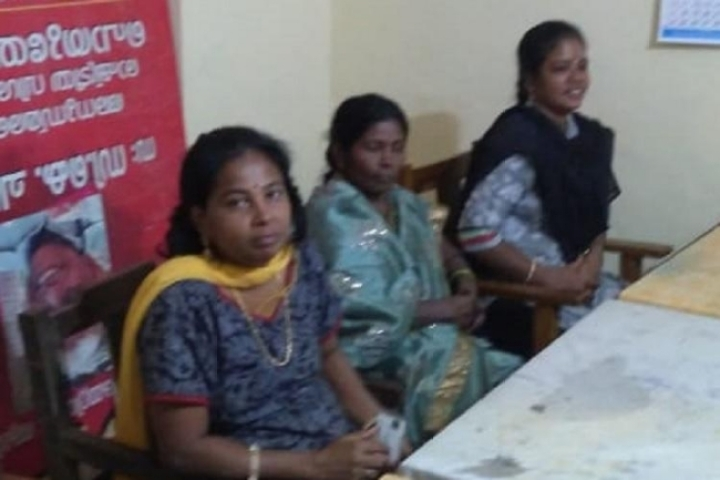 Whither Gender Equality And Religious Freedom: Three Women Activists Arrested By Kerala Police For Attempting To Enter Vavar Mosque