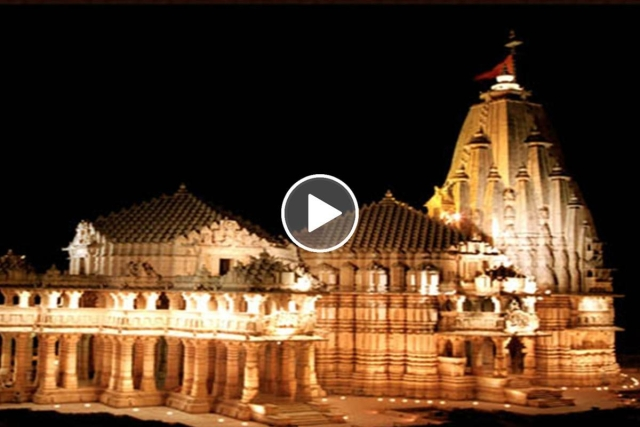 Somnath: The Shrine Eternal