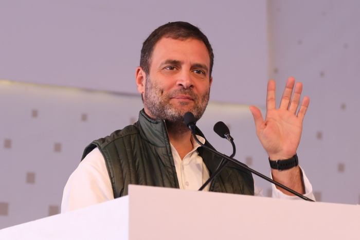 Rahul Gandhi Offers To Resign From Party President's Post; Congress Working Committee Rejects It