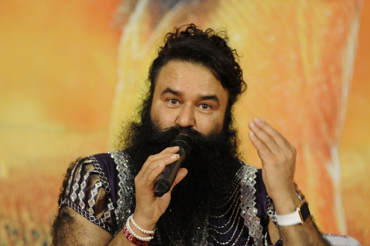 CBI Court Convicts Dera Chief Ram Rahim Singh In Murder Case Of Journalist Who Unearthed Sexual Abuse