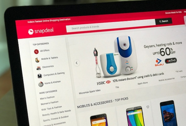 Snapdeal, ShopClues Urge Timely Implementation Of New E-Commerce Rules; Amazon, Flipkart Seek Extension