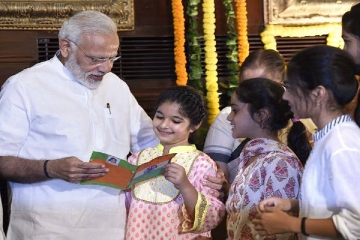 Getting Exam Tips From The PM Himself: Modi To Interact With Students, Teachers Under 'Pariksha Pe Charcha'