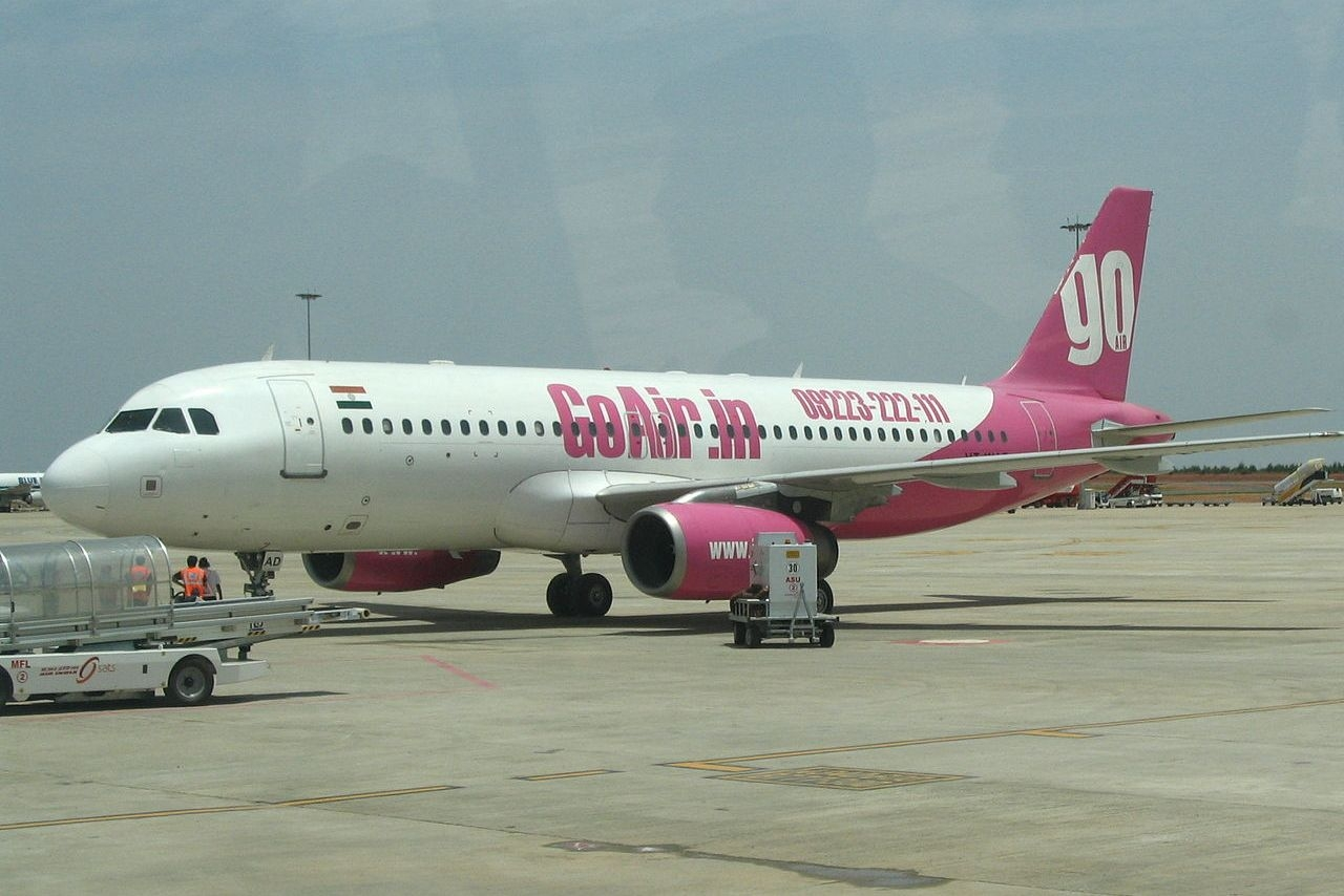 GoAir Seeks Increase In Flying Rights To Thailand: More Cities Including Chandigarh, Lucknow To Have Direct Flights