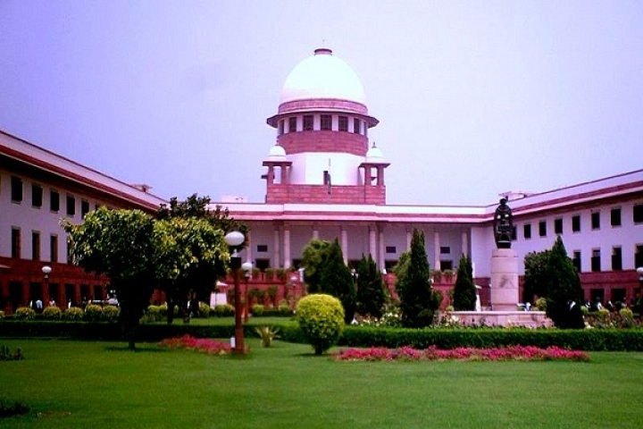 Centre Petitions SC To Return Over 67 Acres Of Undisputed Land Around Ram Janmabhoomi To Temple Trust