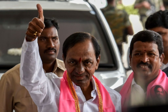 Telangana's Rythu Bandhu Scheme: A 'Quick-Fix' Economic Model  That Is Here To Stay