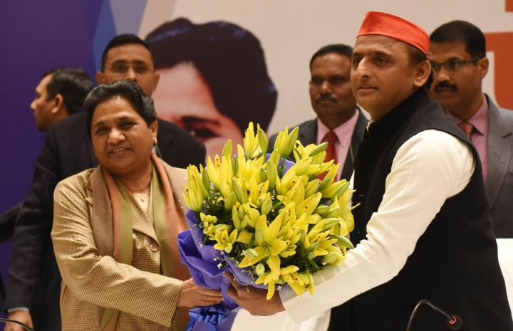 Mayawati And Akhilesh Yadav Should Not Count Their UP Chickens Before They Are Hatched