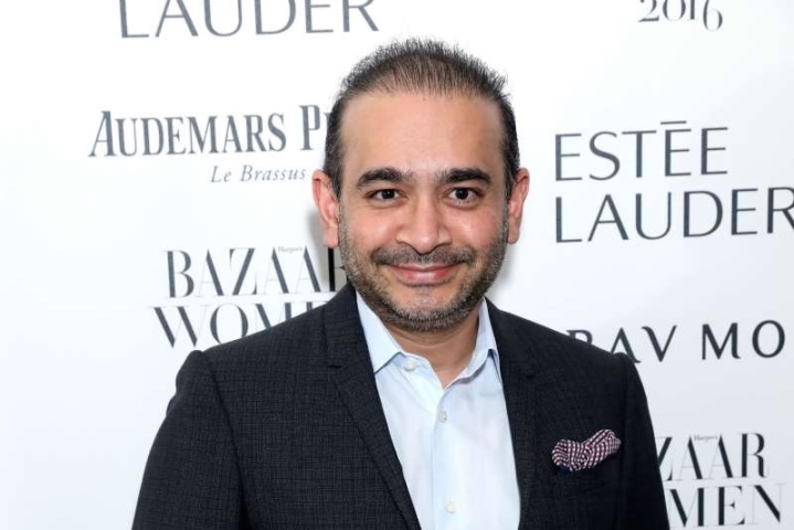 Jail Becomes New Home For Nirav Modi As UK Court Rejects Bail Application For Third Time