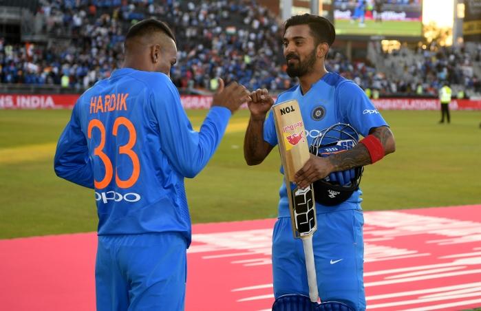 Kl Rahul Insta: 'Koffee With Karan' Turns Sour For Cricketers Hardik