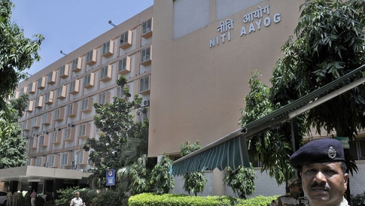NITI Aayog Unveils Rs 7,500 Crore Mega Plan To Extensively Develop AI Adoption In India