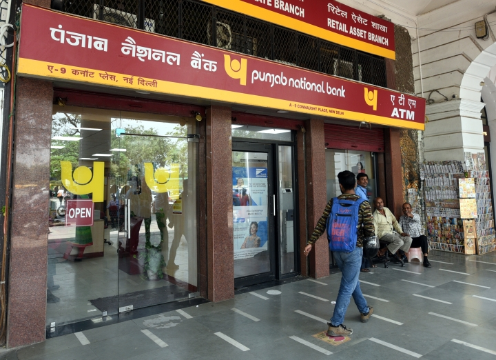 2 PNB Executive Directors Sacked In Rs 14,000-Crore Nirav Modi Case