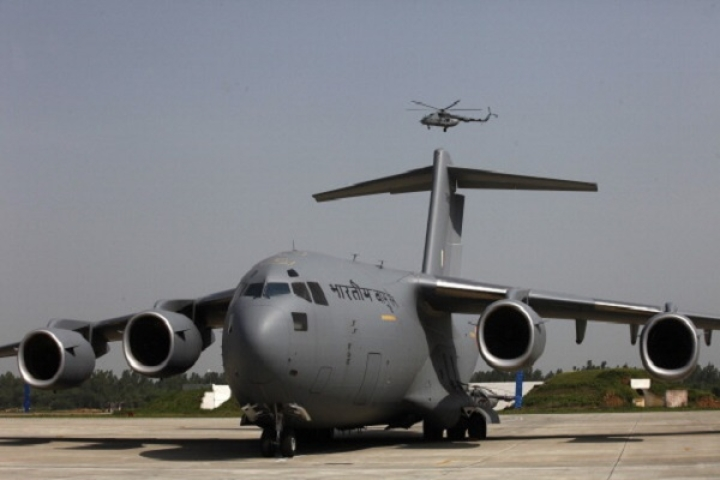 India To Send IAF's C-17 Aircraft To  Evacuate Indian Nationals From Coronavirus-Hit Wuhan