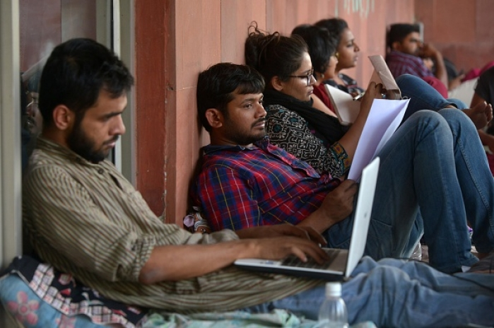 Amid Row Over Tahir Hussain, AAP Govt Gives Nod To Delhi Police To Prosecute Kanhaiya Kumar In JNU Sedition Case