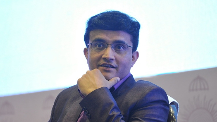Former Captain Sourav Ganguly May Become New BCCI President In Post Committee Of Administrators Era