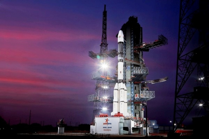 ISRO Plans To Go One Step Ahead Of SpaceX: Tests RLV Technology To Reuse Both First, Second Stage Rockets