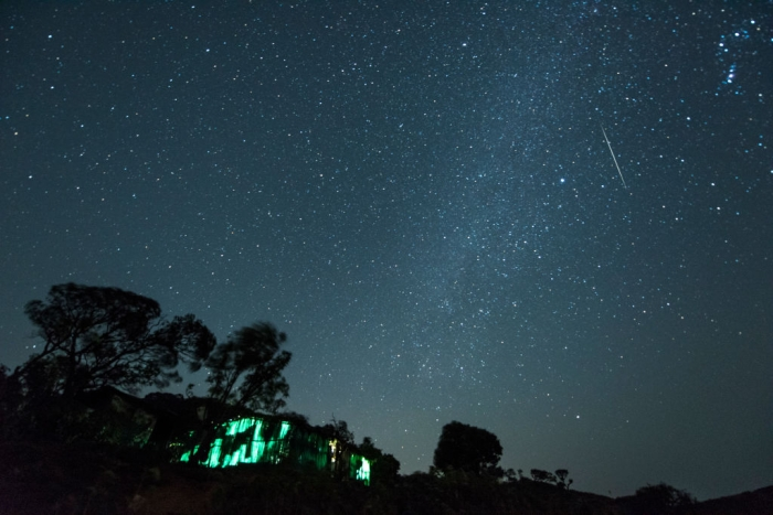 Japanese Start-Up To Offer 'Shooting Stars' Services On Demand; First Artificial Meteor Shower In Tokyo By 2020