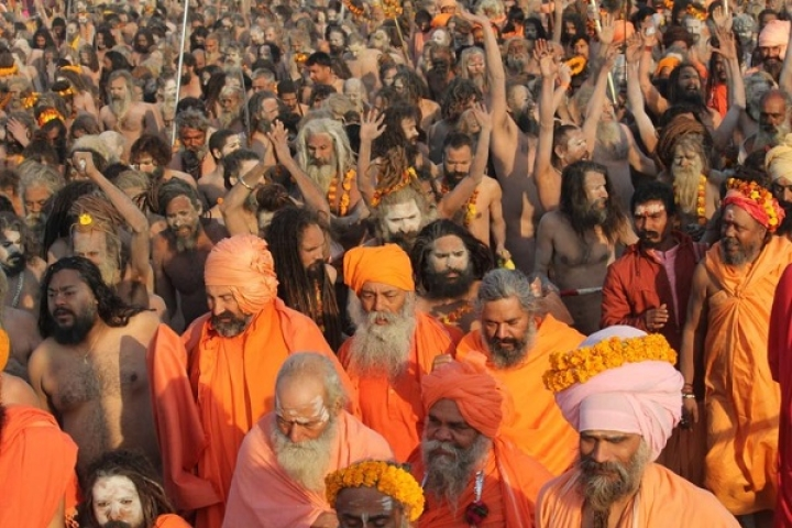 Where Man Meets Divine: Kumbh Mela Commences At Prayagraj, 1.2 Crore To Take Part In Shahi Snan On First Day