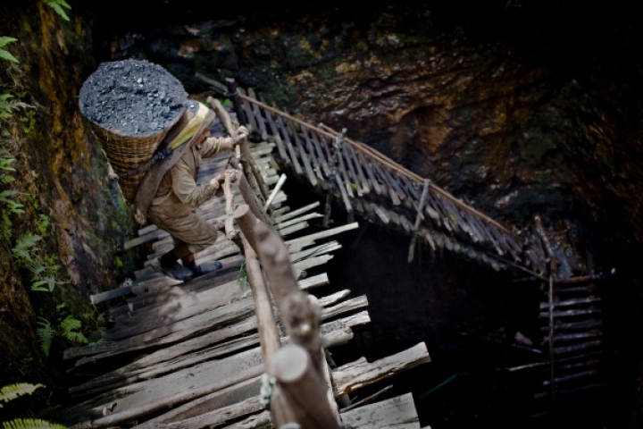 Post Coal-Mine Tragedy, Meghalaya Government  Fined Rs 100 Crore By NGT For Its 'Inaction' To Curb Illegal Mining