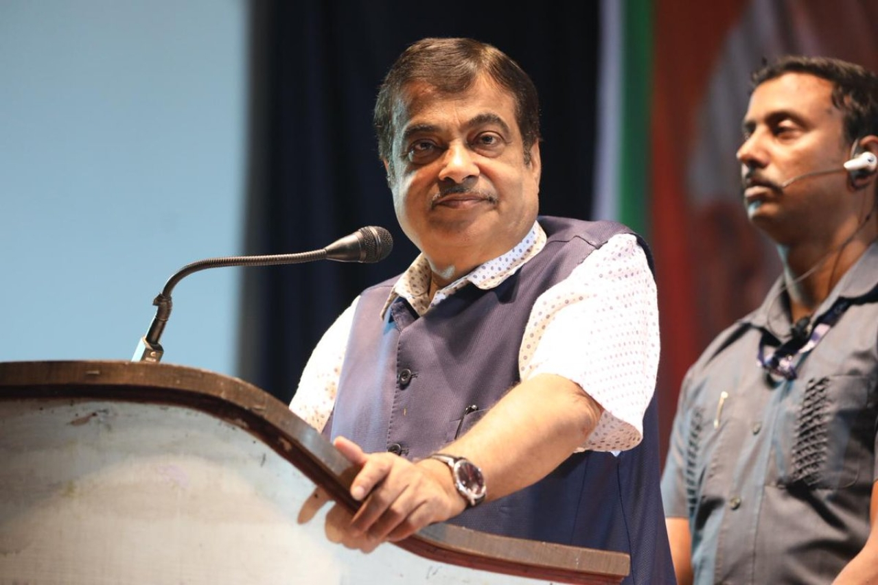 Rs 60,000-Crore Project To Link Cauvery And Godavari Rivers Soon, Says Union Minister Nitin Gadkari