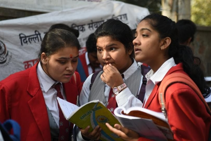 NCERT Introduces 'KYA': Know Your Aptitude Exams Will Help Class IX, X Students In Making Career Choices, Says CBSE