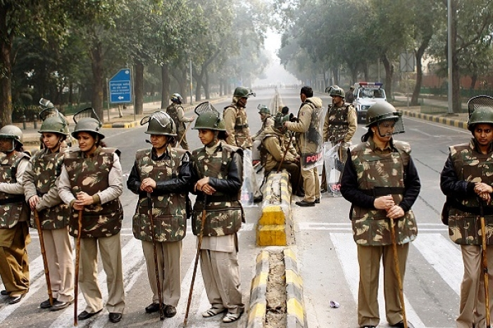 'Cow Vigilantes' Killing A Man In Jammu And Kashmir Is Fake News, Confirms State Police