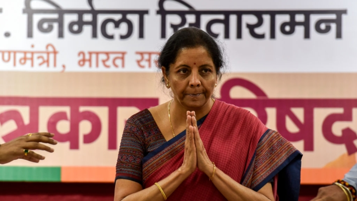 Red Corner Notices Have Been Issued Against 25 Fugitives Accused Of Economic Offences, Reveals Nirmala Sitharaman