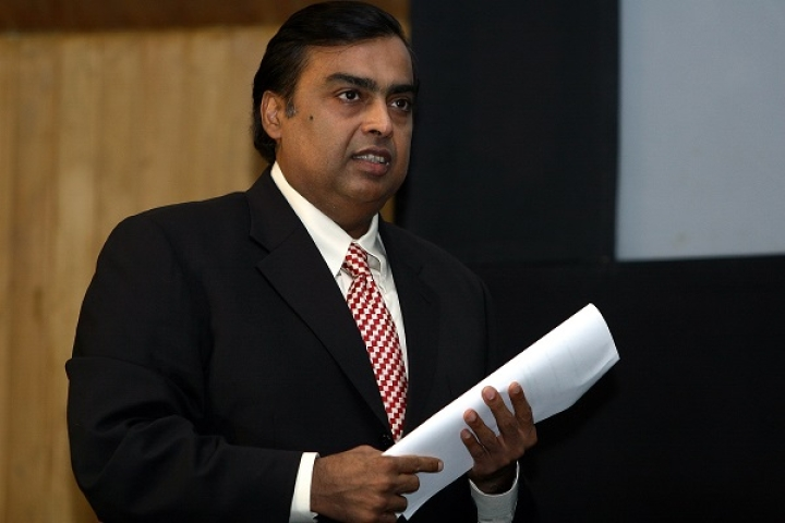Income Tax Dept Seeks Details From Seven Nations In Connection With Mukesh Ambani Family Case: Report