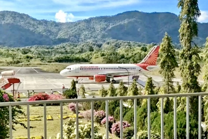 Boost For Arunachal: New Airport With State-Of-The-Art Facilities To Come Up Near Itanagar, As PM Clears Project