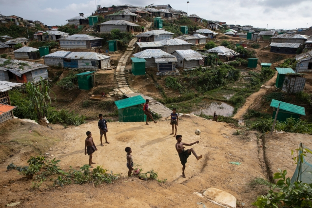 Rohingya Refugees Have Become A Headache For Hosts Bangladesh Now
