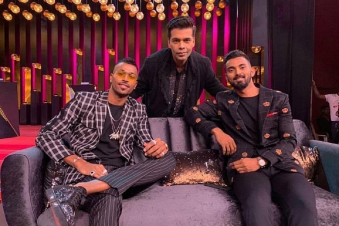 Kl Rahul Insta: Karan's Koffee Scalds Indian Cricket: CoA Now Plans