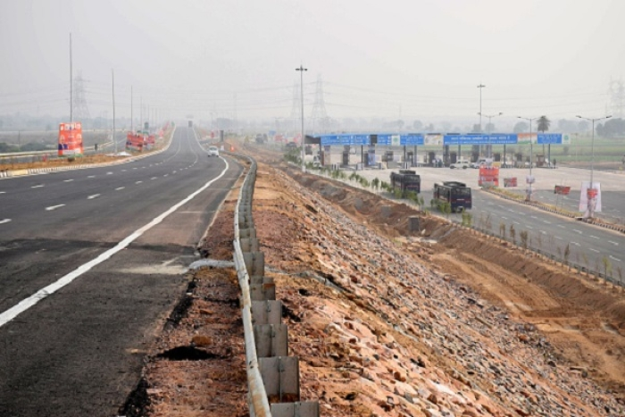 Noida-Greater Noida Expressway Set To Be Revamped; Four New Underpasses For Seamless Connectivity With Aqua Line